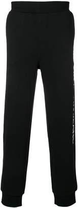 Calvin Klein Jeans logo track trousers