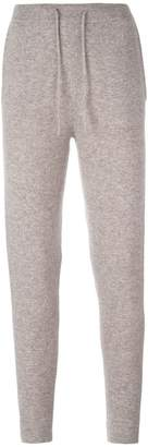 Le Kasha 'Kenya' knitted leggings
