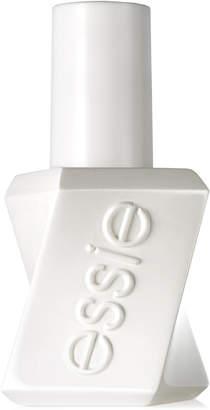 Essie Gel Couture Color, Top Coat Nail Polish