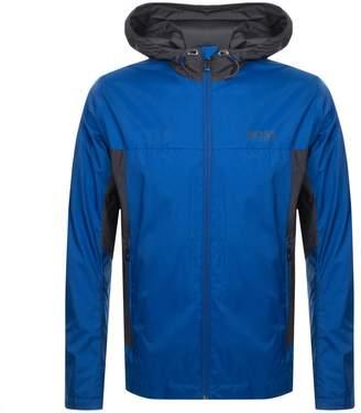 BOSS Athleisure Jeltech 2 Jacket Blue