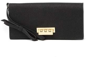 Zac Posen Earthette Glitter Wristlet Wallet