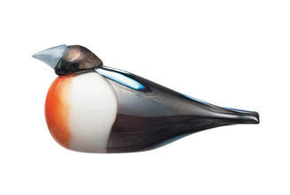 Iittala Birds By Toikka Rose-Breasted Grosbeak