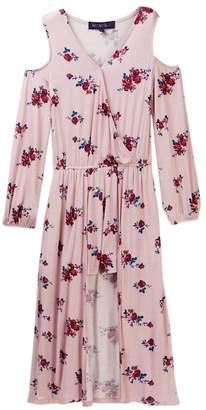 Weavers Walk Thru Maxi Dress (Big Girls)