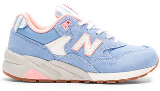 New Balance Seaside Hideaway Sneaker $110 thestylecure.com