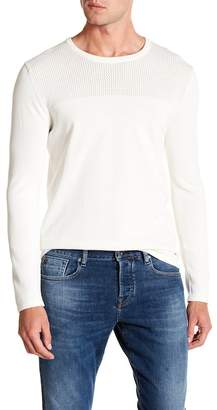 Scotch & Soda Cotton Crew Neck Pullover