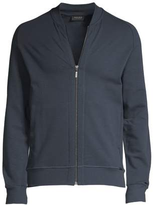 Hanro Living Zip-Front Jacket
