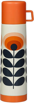 Orla Kiely 70s Oval Flower Flask