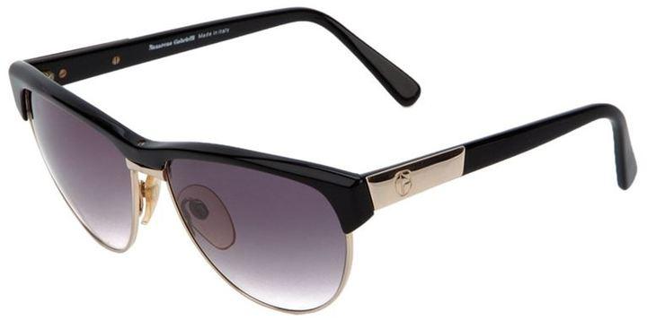 Vintage Sunglasses Nazareno Gabrielli