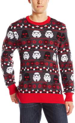 Star Wars Men's Holiday Sweater