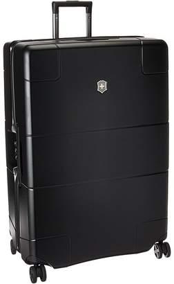 Victorinox Lexicon Hardside Extra Large Travel Case Luggage