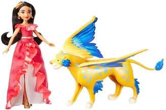 Hasbro Disney's Elena of Avalor & Skylar 2-pk. Figures