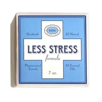 Jane Inc. EFFERVESCENT CUBES - LESS STRESS