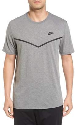 Nike NSW TB Tech T-Shirt