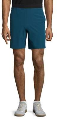 Howe Hybrid Shorts