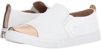 SKECHERS - Moda Women's Slip on Shoes $57 thestylecure.com