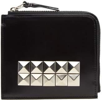 Comme des Garcons Wallet SAJ11310 Studs Wallet