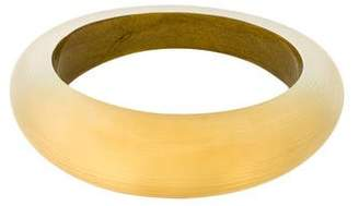 Alexis Bittar Lucite Tapered Bangle