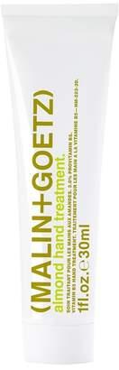 Malin+Goetz Almond Hand Treatment 30ml