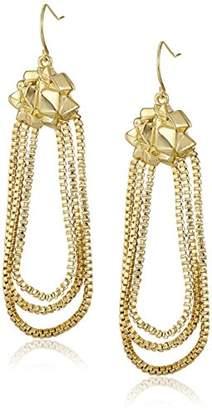 CC Skye ie Dangle Drop Earrings