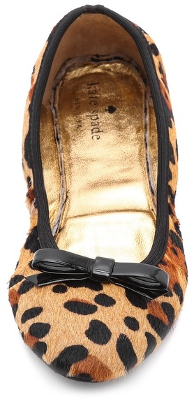 Kate Spade Catcher Slippers
