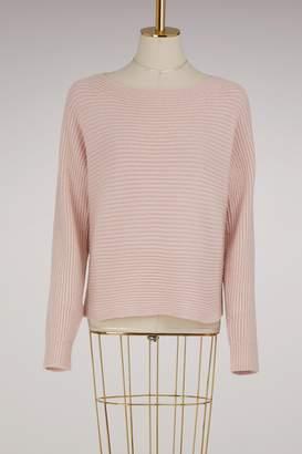 Loro Piana Seward long-sleeved sweater
