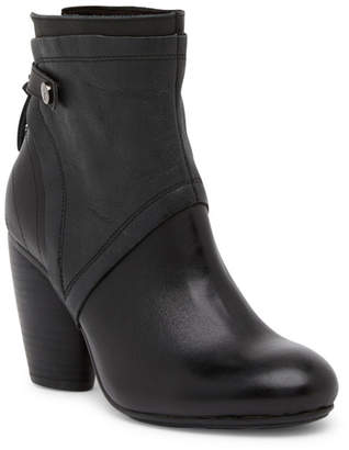 Emu Nepean Spat Ankle Boot