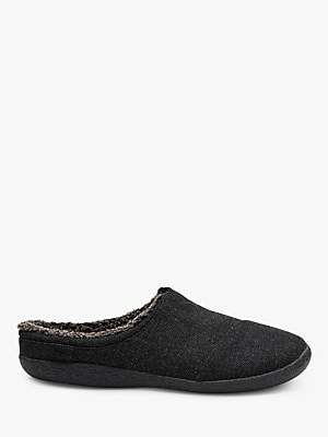 Toms Berkley Slippers, Black