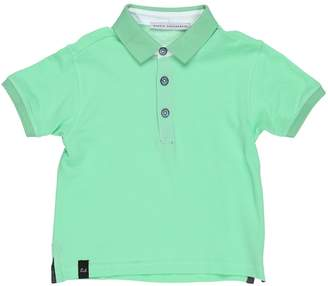 Daniele Alessandrini Polo shirts - Item 12104841BL