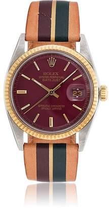 Rolex La Californienne Women's 1977 Oyster Perpetual Datejust Watch