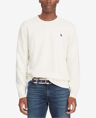 Polo Ralph Lauren Men Classic Fit Long-Sleeve T-Shirt