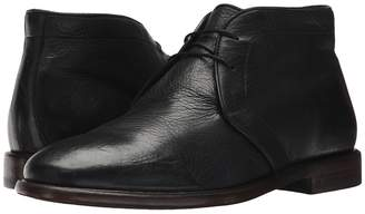 Frye Fisher Chukka Men's Lace Up Wing Tip Shoes