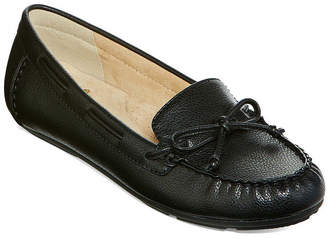 ST. JOHN'S BAY Nexter Womens Loafers