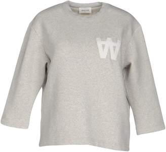 Wood Wood Sweatshirts