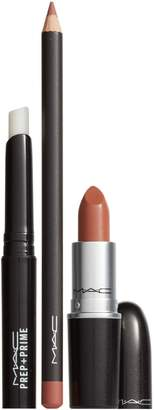 Nordstrom x MAC Cosmetics MAC Nude Lip Kit