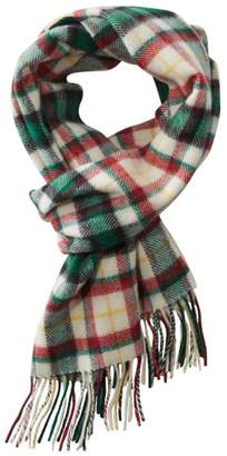 L.L. Bean L.L.Bean Women's Irish Lambswool Scarf