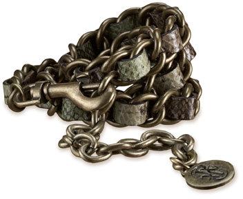 Rachel Roy Chain Belt