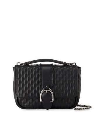 Longchamp Amazon Matte Small Crossbody Bag