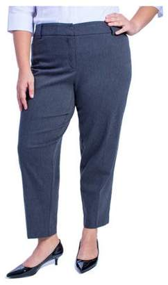 George Women's Plus-Size Millennium Suiting Pant