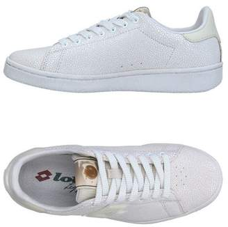 Lotto Leggenda Low-tops & sneakers