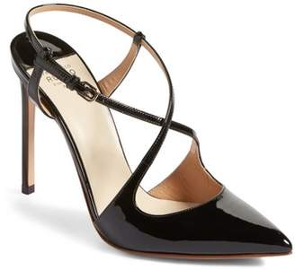 Francesco Russo Criss Cross Pump
