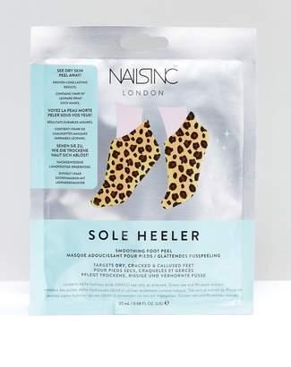 Nails Inc Sole Healer Foot Peel Sock Mask