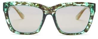 Joe's Jeans Women's Squared 55mm Sunglasses