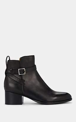 Rag & Bone Women's Walker Leather Ankle Boots - Black