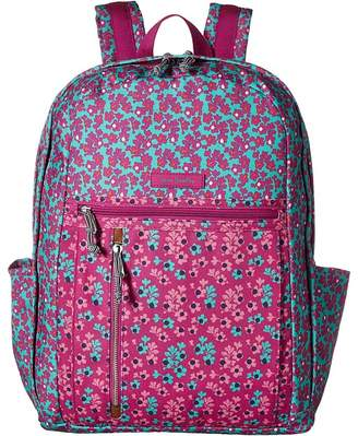 Vera Bradley Lighten Up Grand Backpack Backpack Bags