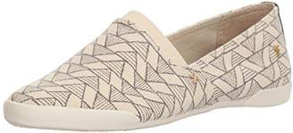 Frye Women's Melanie Canvas Siip on Sneaker
