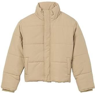 RVCA Junior's Eezeh Puffer Jacket
