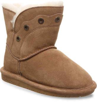 BearPaw Gypsy Youth Boot - Girl's