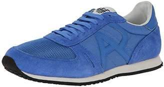 Armani Jeans Men's Runner AM52426S3 Fashion Sneaker