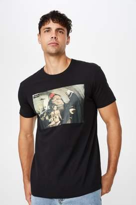 Cotton On Tbar Collab Star Wars T-Shirt