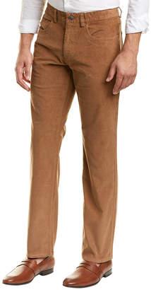 Brooks Brothers Tan Straight Leg